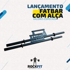 FATBAR COM ALÇA - ROCKFIT
